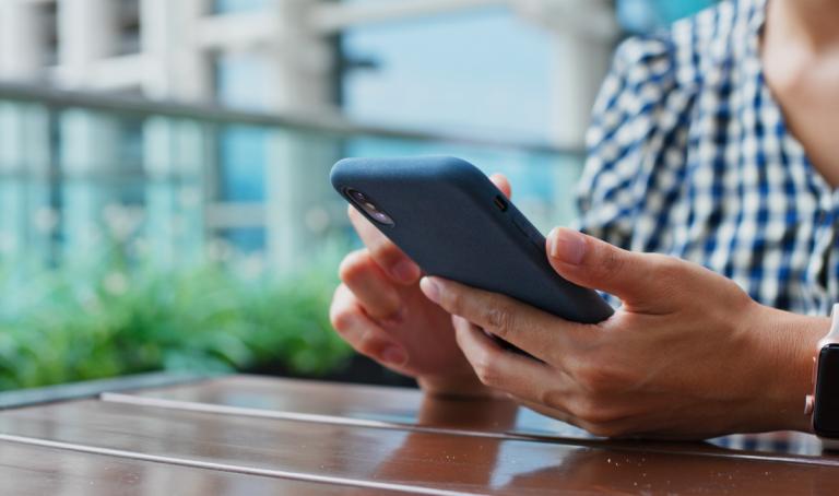 Etki Yatırımlarında Mobil Uygulamalar