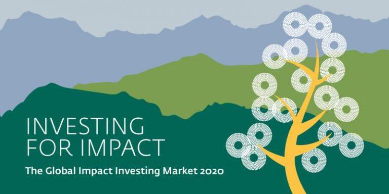 IFC Raporu: 2020 Küresel Etki Yatırımı Pazarı