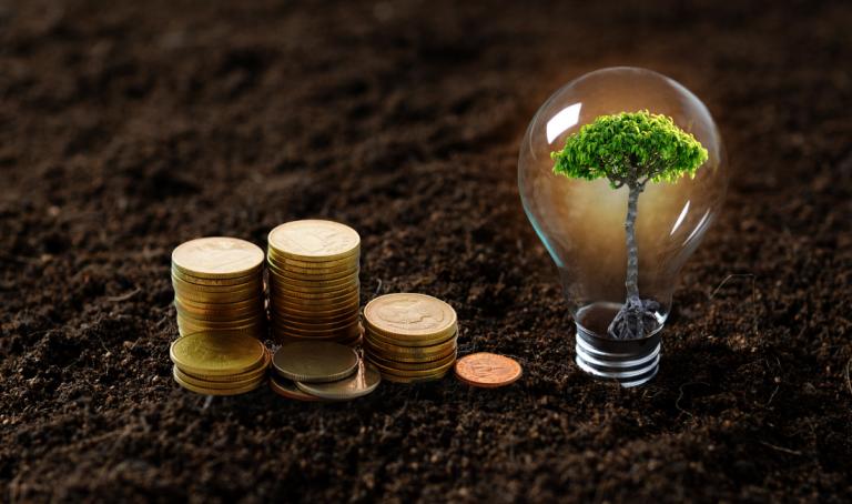 Finans Sektörünün Büyük Oyuncularının Sürdürülebilir Yatırımlarda Yeri